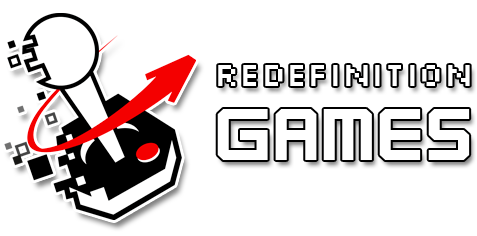 Redefinition Games
